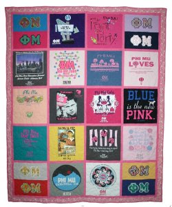 Gallery Quilt