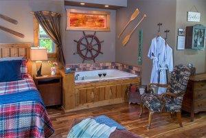 rocky's retreat tub
