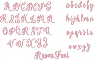 Naomi Font