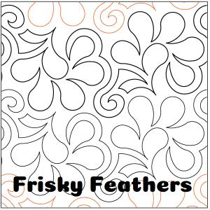 Frisky Feathers