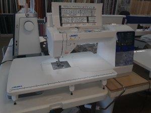 Juki DX 2000