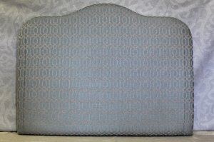 Cleveland Twin Custom Headboard