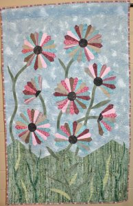 Aubrey Long, Dresden Flowers, Youth to age 15 1st