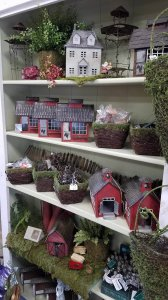 Fairy product display