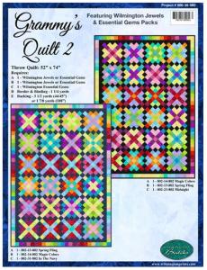 Grammy's Quilt II
