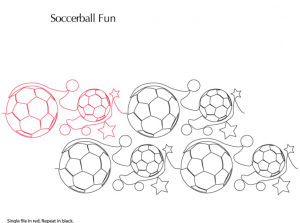 Soccer Ball Fun