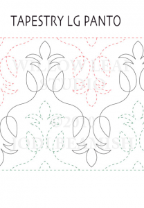 Tapestry Panto
