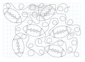 Football Loops
