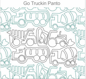 Going Truckin'