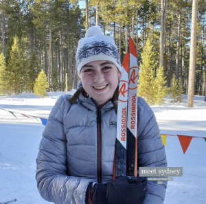 Meet Sydney.  Sydney is another one of our high school super star team members. In the past (almost) two years that she's worked at Basecamp she's become of our best ski techs, she pays attention to even the tiniest of details, is dependable and reliable, has a great attitude and she's a valuable member of our team. Sydney has grown so much over the past two years and we're glad we get the rest of the summer with her before she heads to college next year. We'll miss you Sydney!  🍿 Favorite Movie Quote: ?I?m through accepting limits ?cause someone said they?re so.? (guess the movie!) 👠 Worst Fashion Trend: Boot cut jeans ⛺️ Favorite Outdoor Activity: Skiing and hiking 🛒 Favorite Basecamp Merch: Swix quarter zip  Thanks Syd, for all you do to keep our rental fleet of skis waxed and tuned, motivate our community to keep on skiing and being the most versatile athlete on our team.