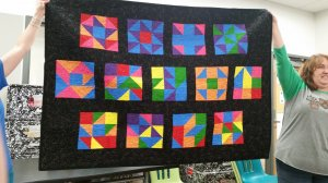 Giant Springs School Quilt 3