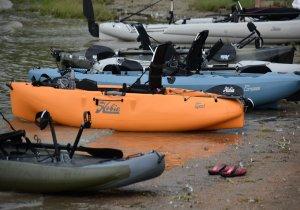 Waterline Sports Aurora Demo Day