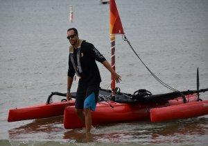 Union Lake Waterline Sports Demo Day