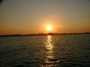 Venice Fl Sunset