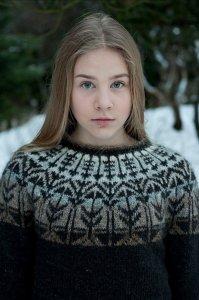 Weatherman Sweater