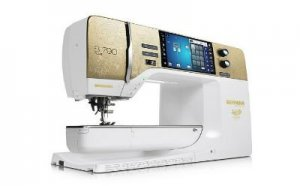 Bernina 790 Anniversary Edition