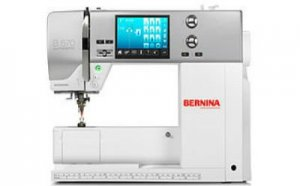 Bernina 570