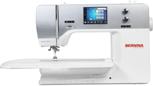 Bernina 770 QE Quilter's Edition