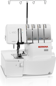 Bernina 450 Overlocker