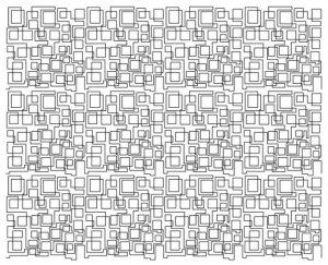 Squares All Around