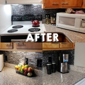 Discount Backsplash Tile