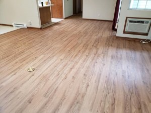 Golden Oak Waterproof Flooring