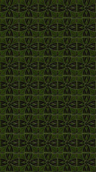 136-0501 Tuscan Tile - Botany