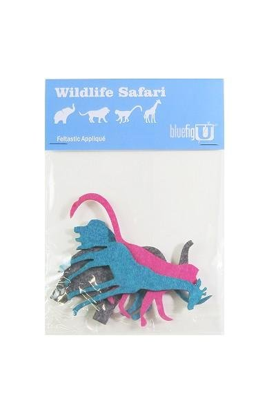 Adornment Pack - Wildlife Safari