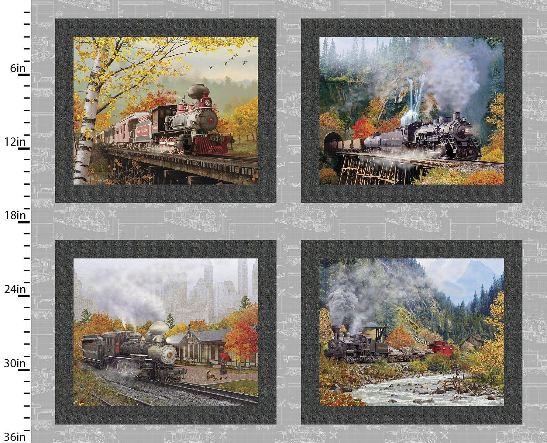 16587-GRY Panels