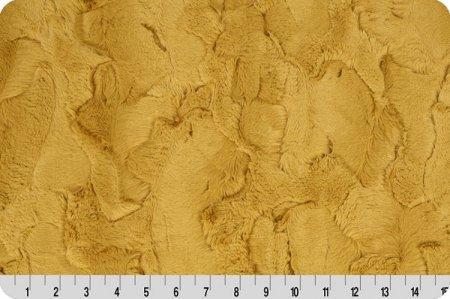 Hide - Golden (LuxeCuddle)