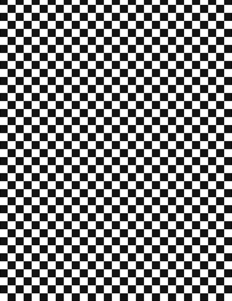 Row-6799 Black