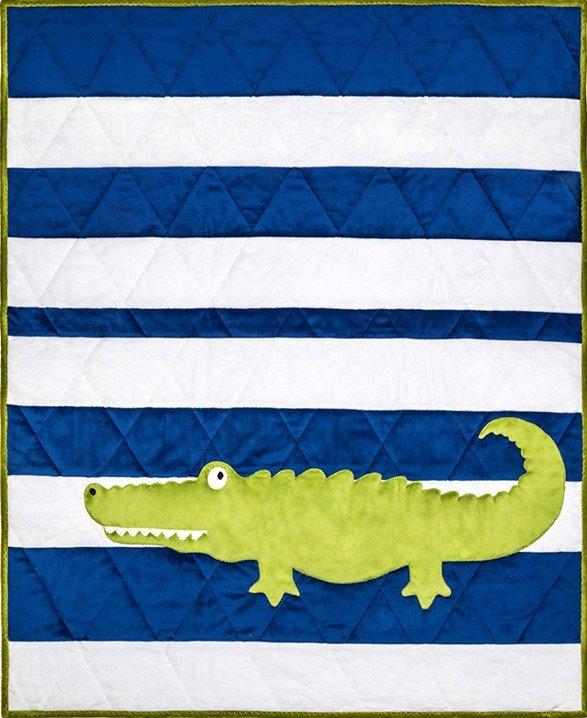 Cuddle Kit - Later, Gator!