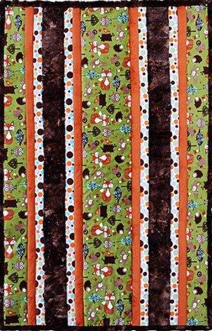 Cuddle Kit - Fabulous 5 - Woodland