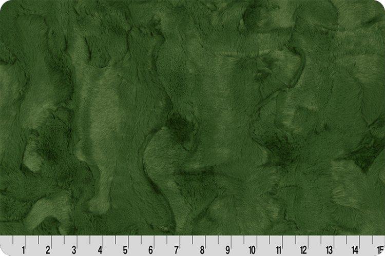HIDE CUDDLE Evergreen