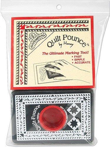 Quilt Pounce