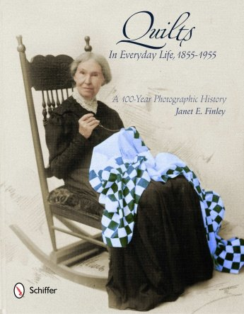 Quilts in Everyday Life, 1855-1955 - Hardcover