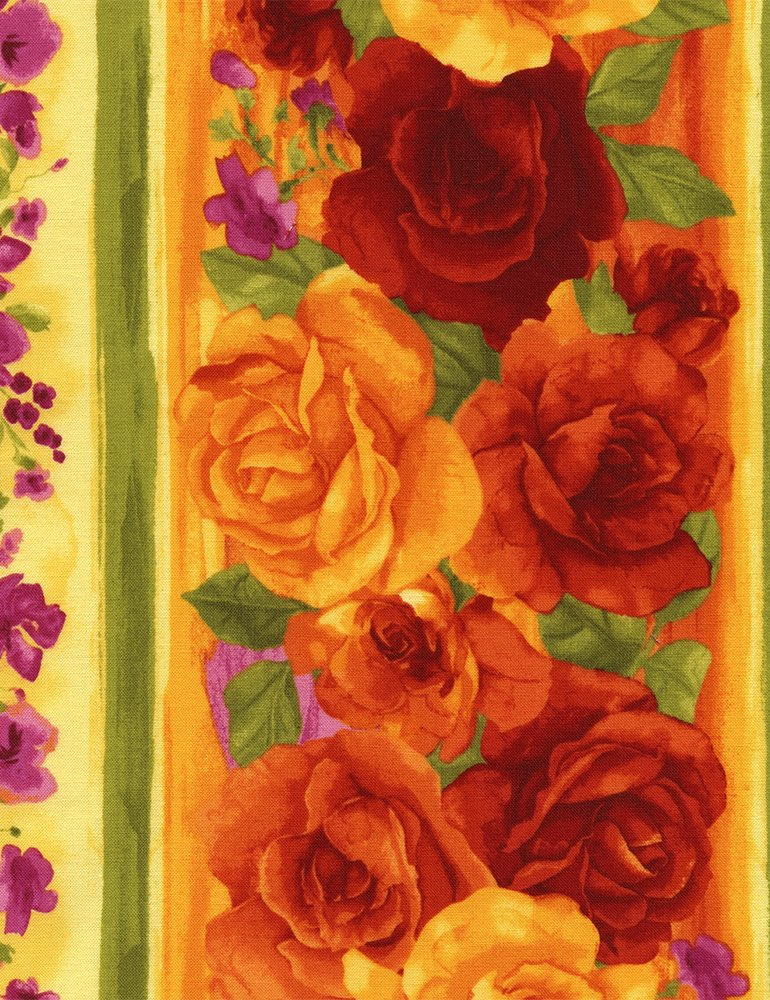 Rosa-C4376-Yellow