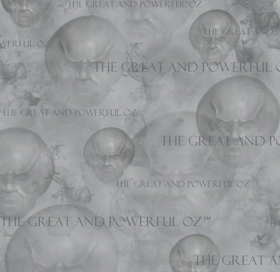 75 YRS Wickedness Grey 1649-23381-K