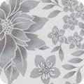 Holiday Flourish APT-18337-12 GREY