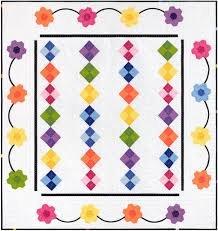 Color Pop Pattern AS1710