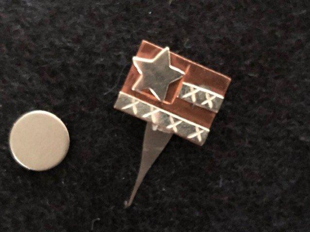 Magnetic Micro Needle Threader-Flag 19-21