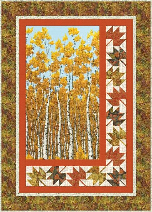 Wildwood -Autumn KIT