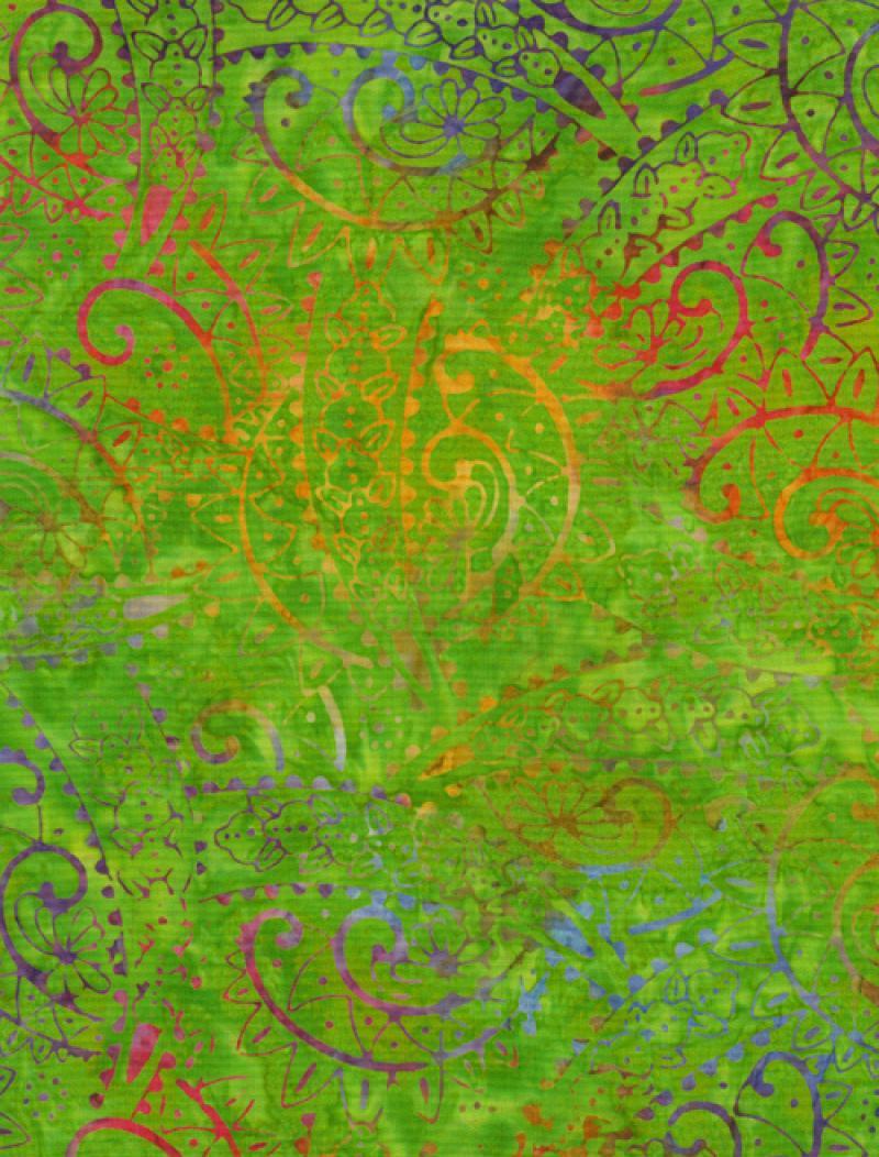 tongaconfetti-c9378-green