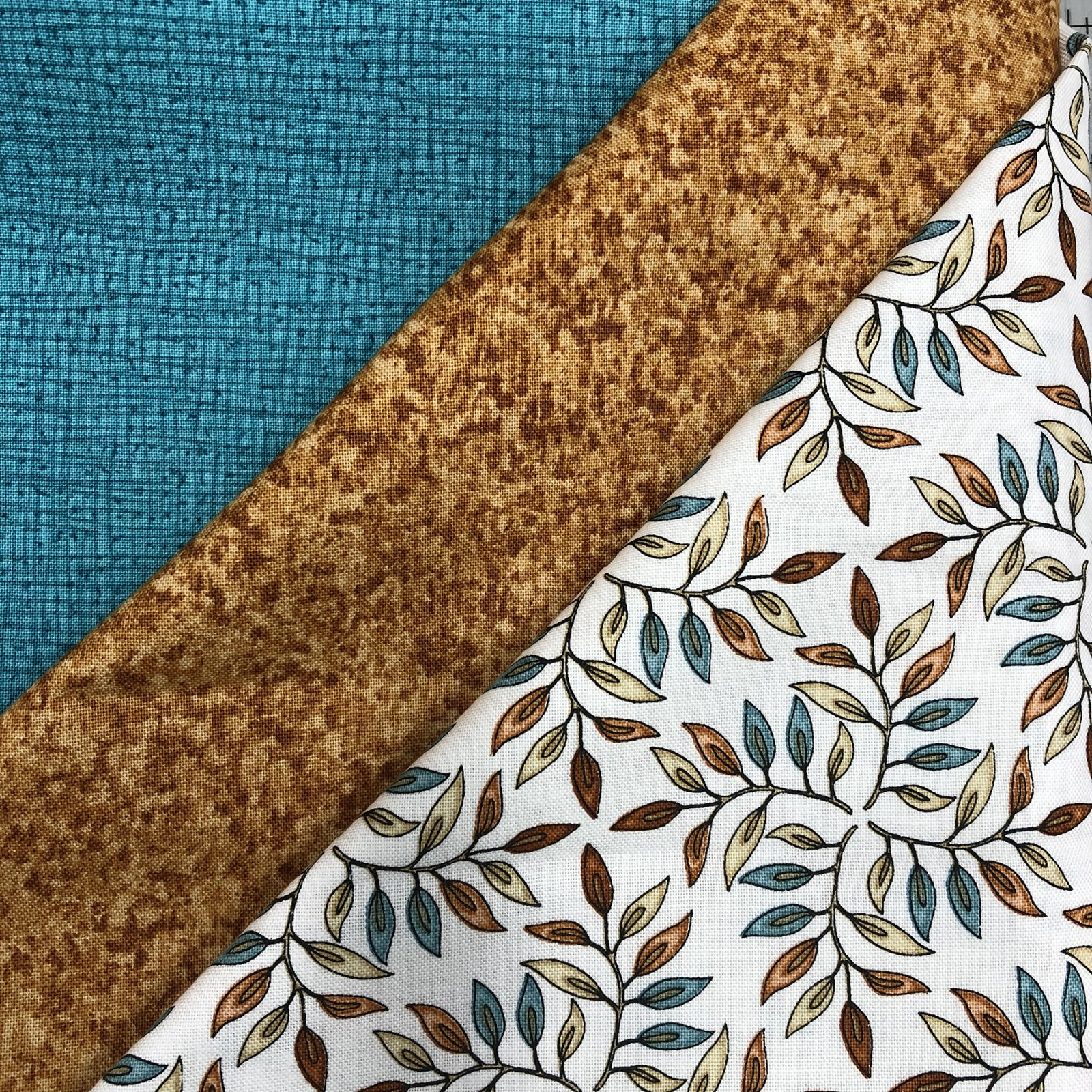 3 Yd Bundle Leaves<br/>GSF House Mix