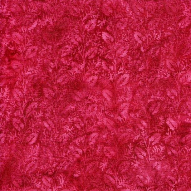 Vine Vertical Punch<br/>Island Batik 111821345