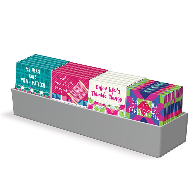 Hot Bright Pocket Notepad<br/>Moda