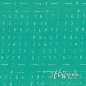 Alphabet - Gecko<br/>Hoffman 145-321
