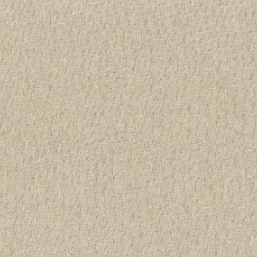 Linen/cotton - Oatmeal<br/>Stof 14-080