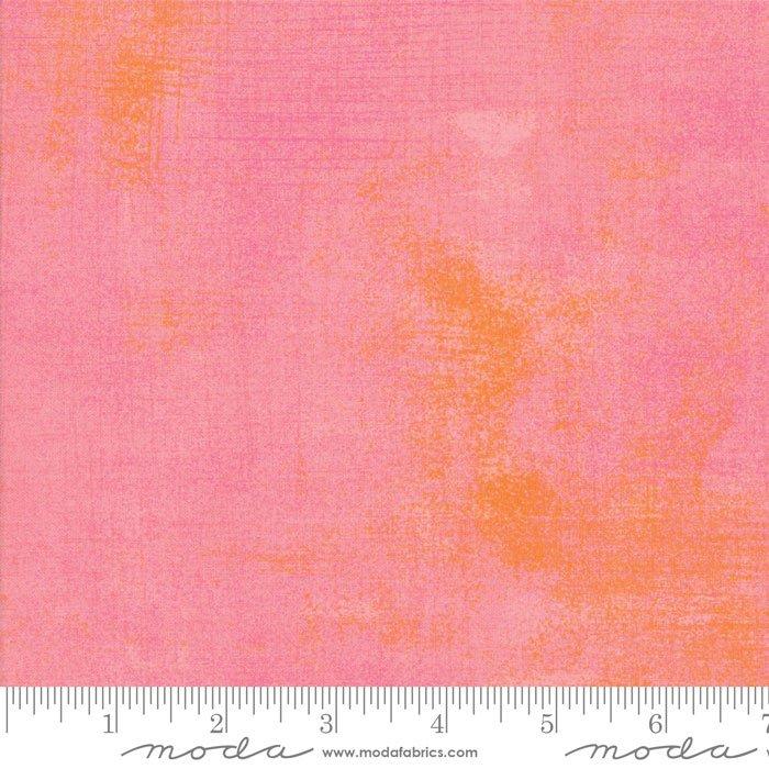 Grunge Basics Salmon Rose<br/>Moda 30150-326