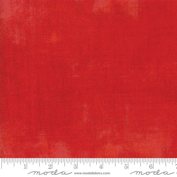 Grunge Basics Scarlet<br/>Moda 30150-365